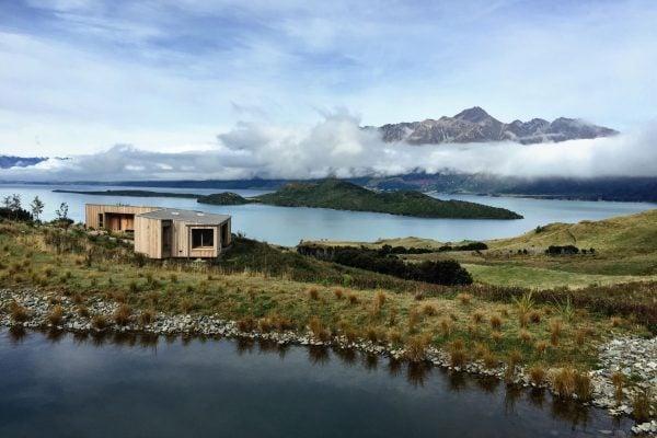 Курорт Aro Ha Wellness Retreat, отдых в Новой Зеландии