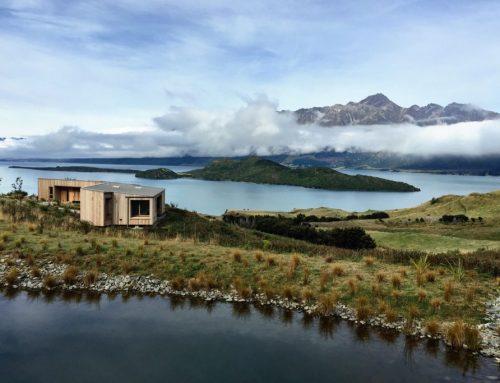 Велнес туризм в Новой Зеландии — отдых на краю света