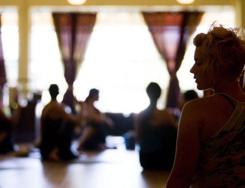Польза йоги для здоровья или побочные эффекты йоги