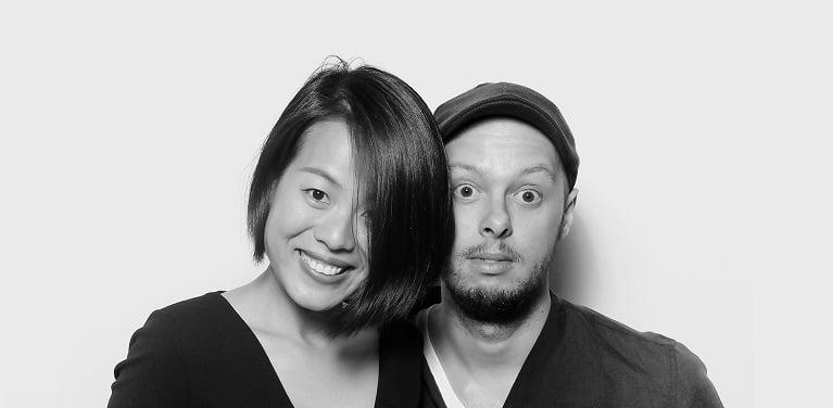 Архитектурная студия Precht, Крис Прехт и его женой Фэй