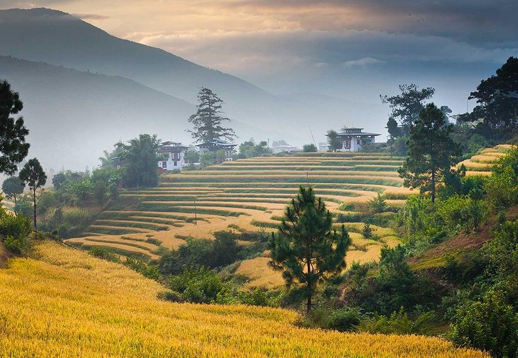 Туризм в Бутане, гималайский курорт счастья