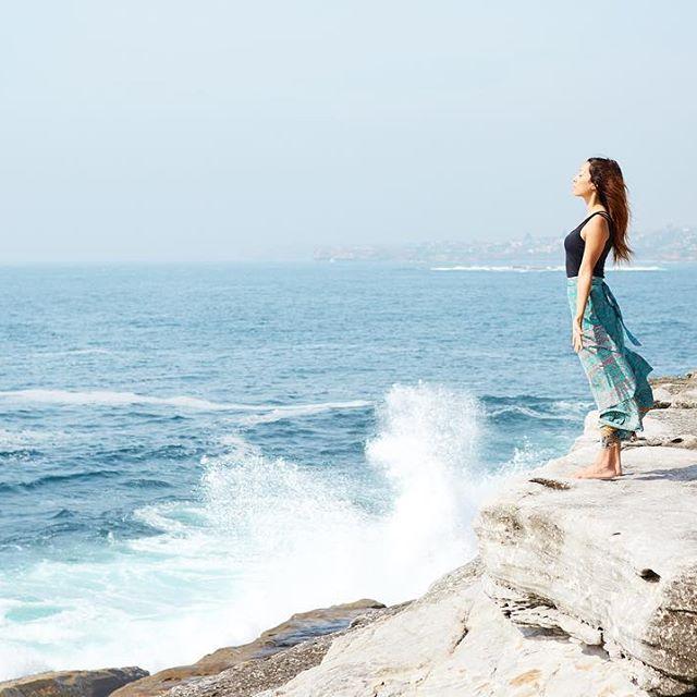 Талассотерапия - оздоровление морем