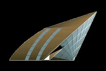 Современный дом - солнечный дом Heliodome