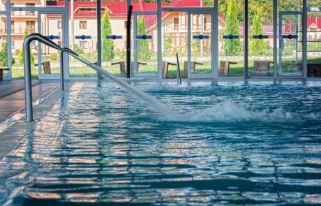 Спа отель Термал Стар, бассейн