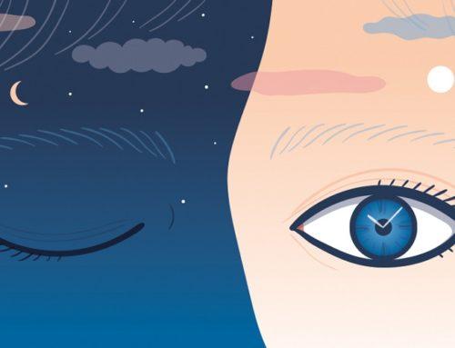 Циркадные ритмы: здоровый сон и циркадная оптимизация здоровья