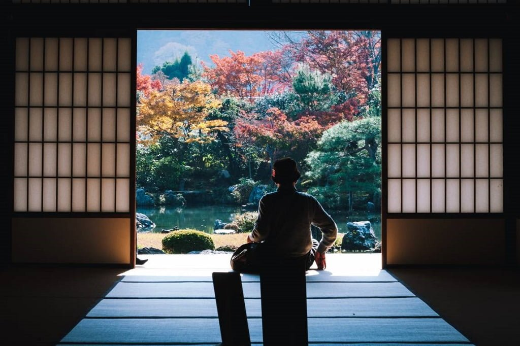Японский велнес
